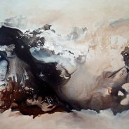 Peinture contemporaine abstraite – serie 2010