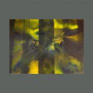 Peinture contemporaine – serie 2014