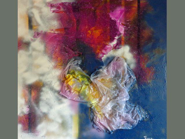 Peinture contemporaine – Serie 2017