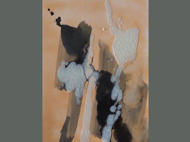 Peinture contemporaine-Serie 2015