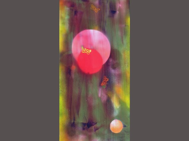 Peinture contemporaine – Serie 2016