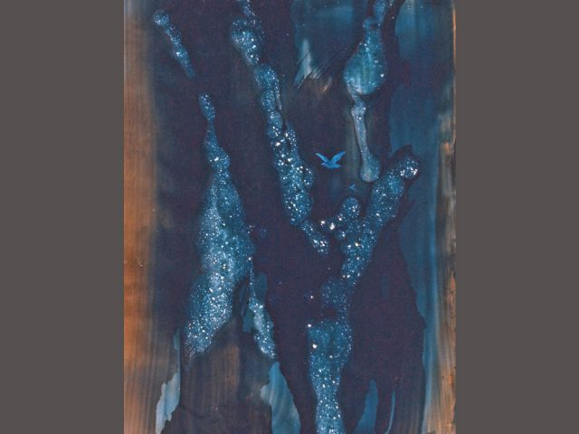 Peinture contemporaine-Serie 2016